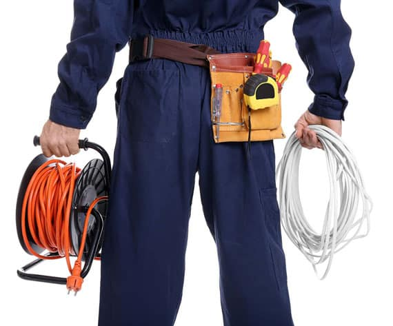 Električar Zemun