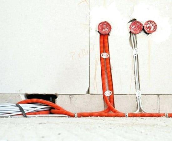 Popravka elektro instalacija