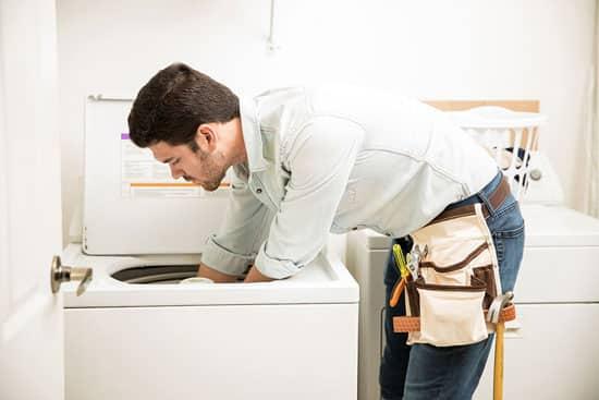 Servis mašina za sušenje veša
